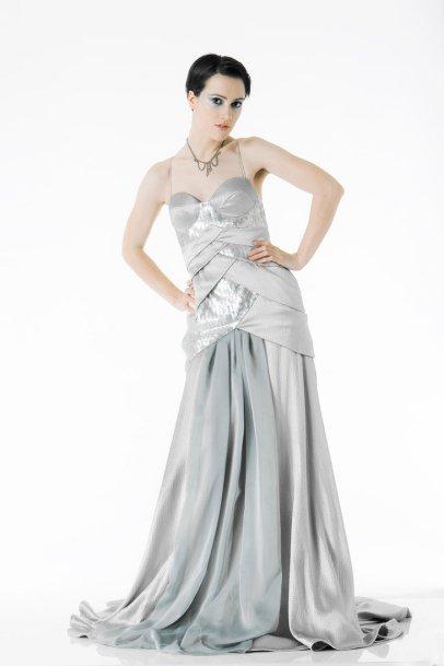 Metropolis Gown