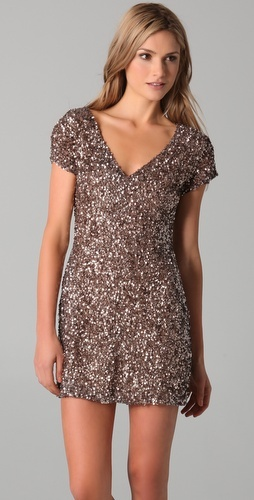 Dress from Parker