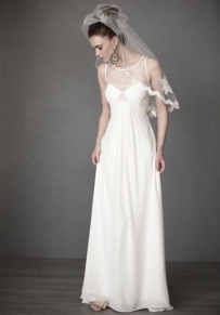 Dress from BHLDN